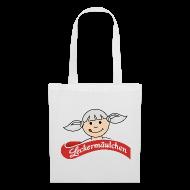 Taschen & Rucksäcke ~ Stoffbeutel ~ Stofftasche