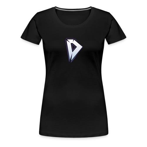 VROUWEN - D3NNAD3N MERCH - Vrouwen Premium T-shirt