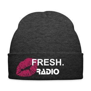 Kiss Beanie  - Winter Hat