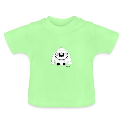 Baby-shirt Pelle - Baby T-shirt
