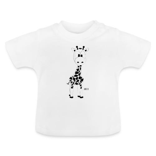 Baby-shirt Raffe - Baby T-shirt
