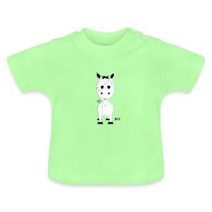 Baby-shirt Lodewijk - Baby T-shirt