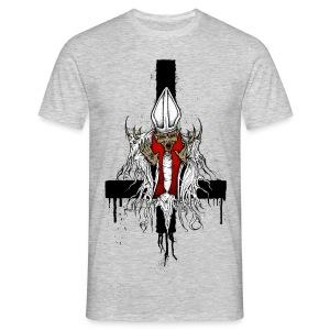 demon pope - Men's T-Shirt