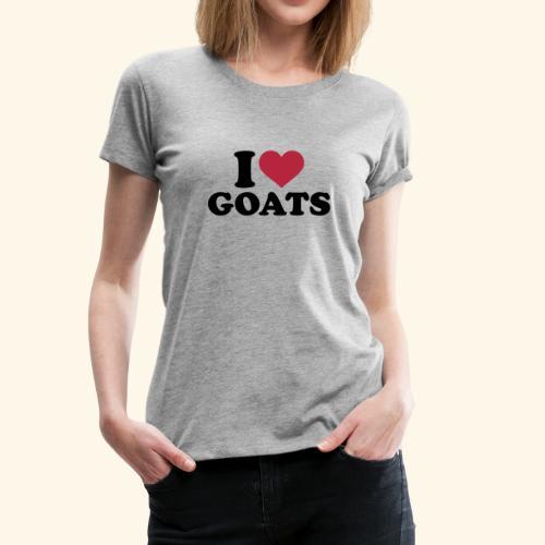 +-!@#A$%^&*() - Frauen Premium T-Shirt