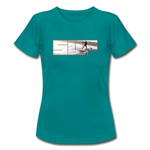 SUP Mirage - T-shirt Femme