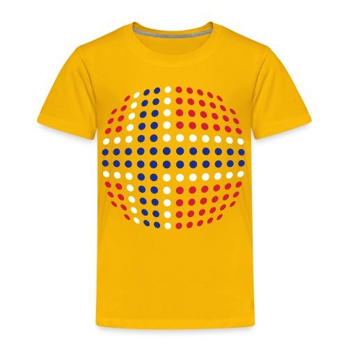 Nyhet! Norge! - Premium T-skjorte for barn