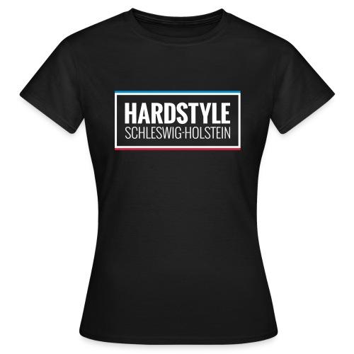 T-Shirt Frauen - Frauen T-Shirt