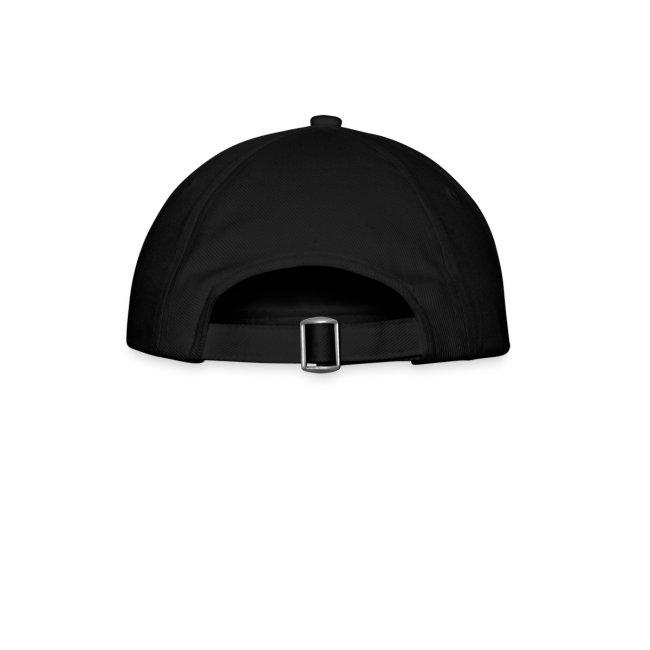 cappellino nero con logo AUDA e colt 1911 5dfdf6722f8b