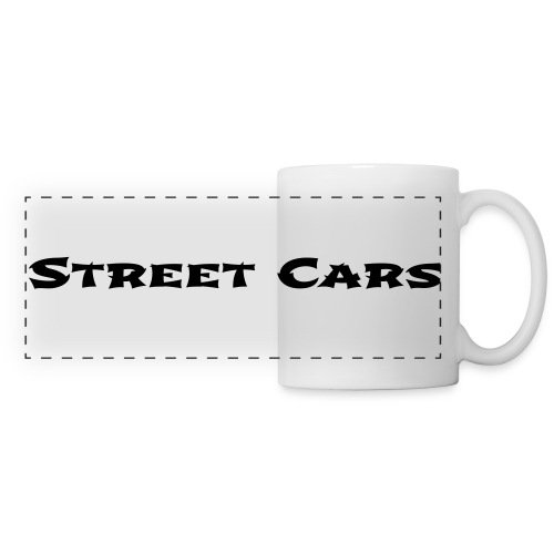 Street Cars - Mok - Panoramamok
