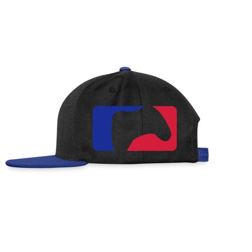 Rapid Snapback - Snapback Cap