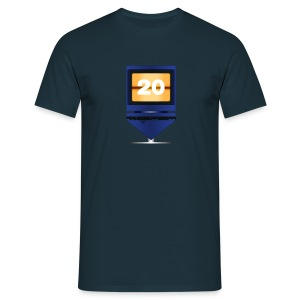 nuisance 20 tee - Men's T-Shirt