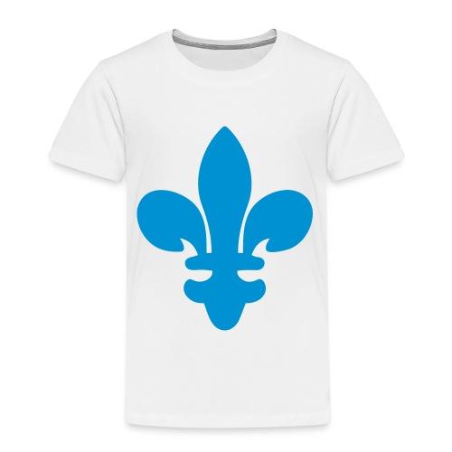 Lilie - Kinder Premium T-Shirt