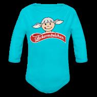 Baby Bodys ~ Baby Langarm-Body ~ Baby-Body