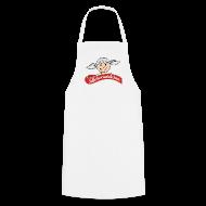 Schürzen ~ Kochschürze ~ Kochschürze