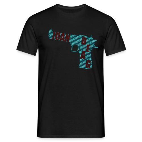 Juan Deag - Men's T-Shirt