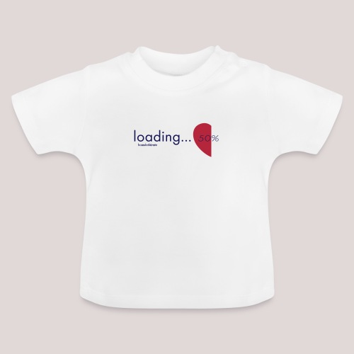 Loading... - Maglietta per neonato