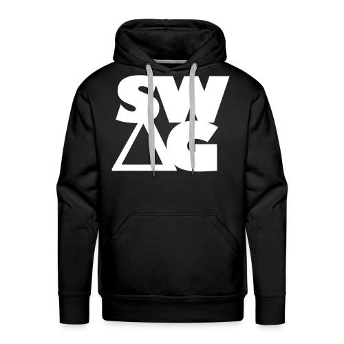 Westbull - SWAG - Männer Premium Hoodie