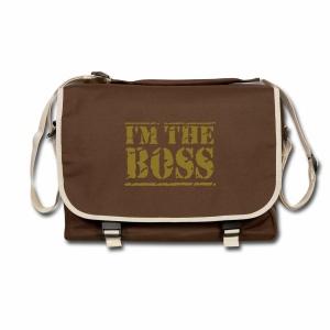 Boss Tasche - Umhängetasche