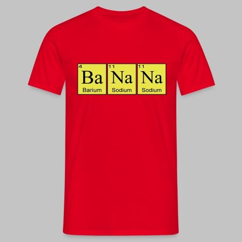Tshirt Homme (man) BaNaNa - Men's T-Shirt