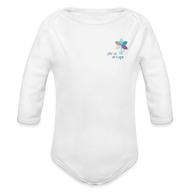 Baby Langarm-Body