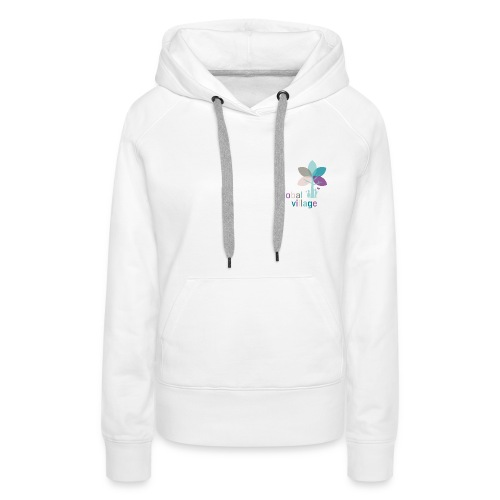 Frauen Premium Kapuzenpullover - Frauen Premium Hoodie