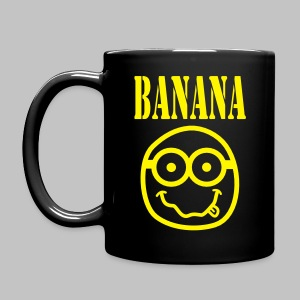 Mug Bananirvana - Full Colour Mug