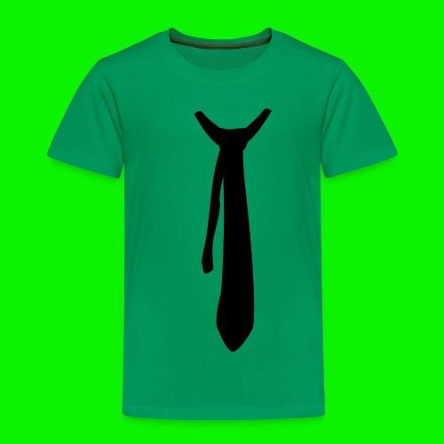 tie-shirt! - Kinderen Premium T-shirt