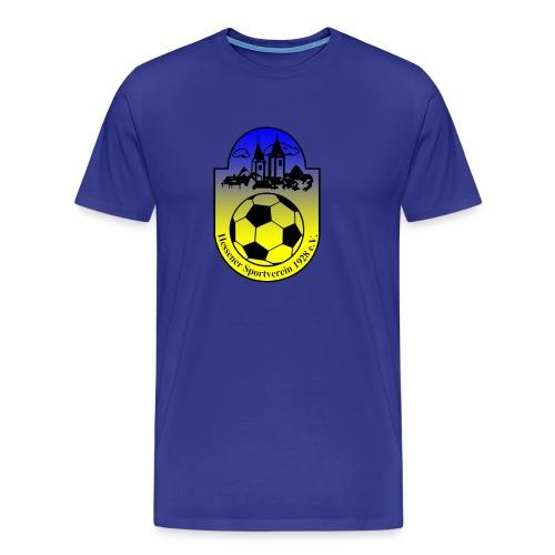 Logo groß - Männer Premium T-Shirt