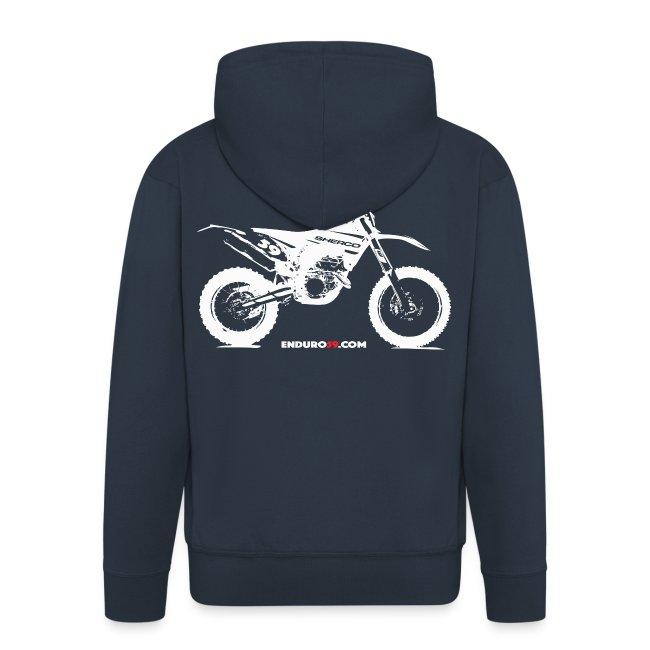 Capuche Capuche Capuche Sherco Enduro59 Enduro59 Enduro59 com Veste Moto Boutique À La qT0XwTzv