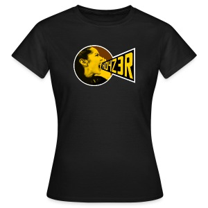 Hoyzer Girlz tjej-tisha - T-shirt dam