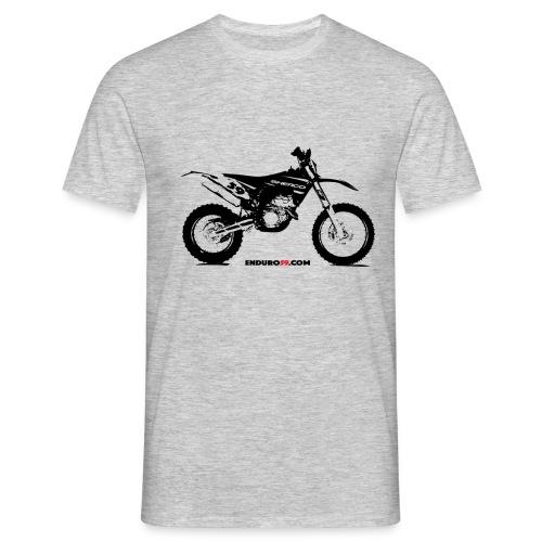 T-Shirt - Enduro Sherco - T-shirt Homme