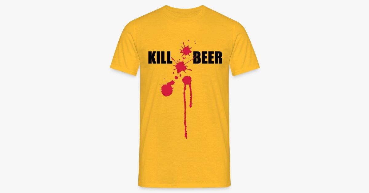 bavaria fashion kultige trachten t shirts und geschenke f r bayern fans kill beer mord mafia. Black Bedroom Furniture Sets. Home Design Ideas