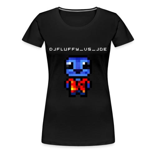Premium FLuFFy Avatar - Vrouwen - Vrouwen Premium T-shirt