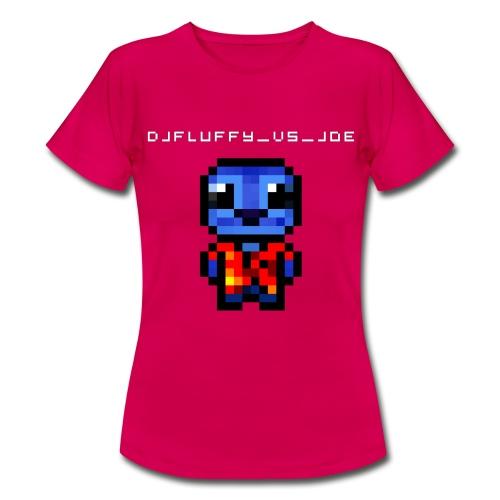 Budget FLuFFy Avatar - Vrouwen - Vrouwen T-shirt