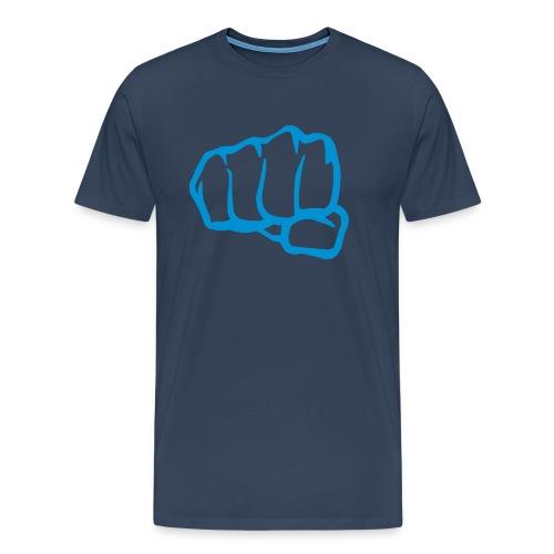Yeah - mag dich - Männer Premium T-Shirt
