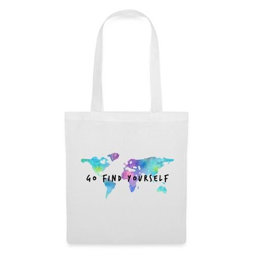 Travel Bag - Stoffbeutel