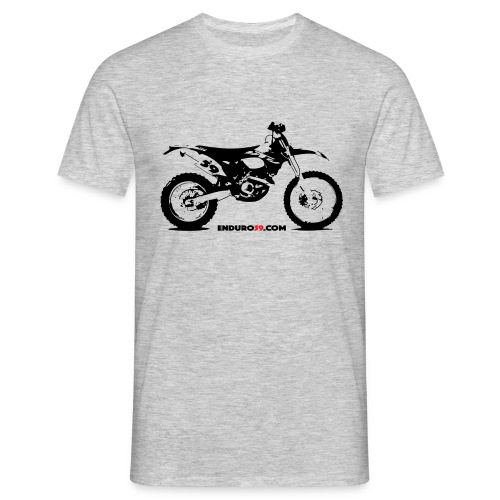 T-Shirt - Enduro  - T-shirt Homme