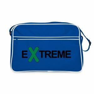Extreme - Retro Tasche