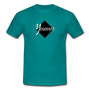 black diamond youmee - T-shirt Homme