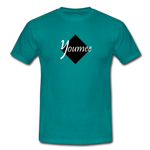 black diamond youmee - Men's T-Shirt