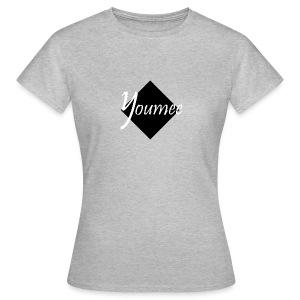 black diamond youmee - Women's T-Shirt