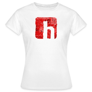THE Heel Shirt (Women) - Women's T-Shirt