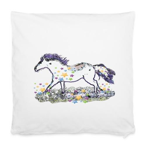 Star-Horse - Kissenbezug 40 x 40 cm