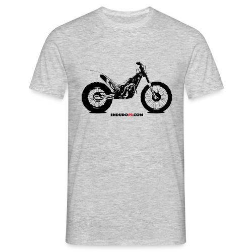 T-Shirt - Trial - T-shirt Homme