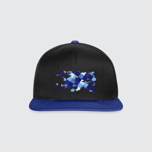 greif - Snapback Cap