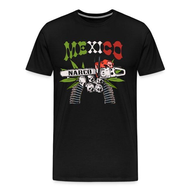 MEXICO NARCO