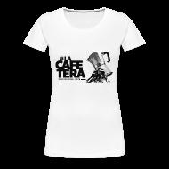 Camisetas ~ Camiseta premium mujer ~ CAMISETA DE LA RESISTENCIA