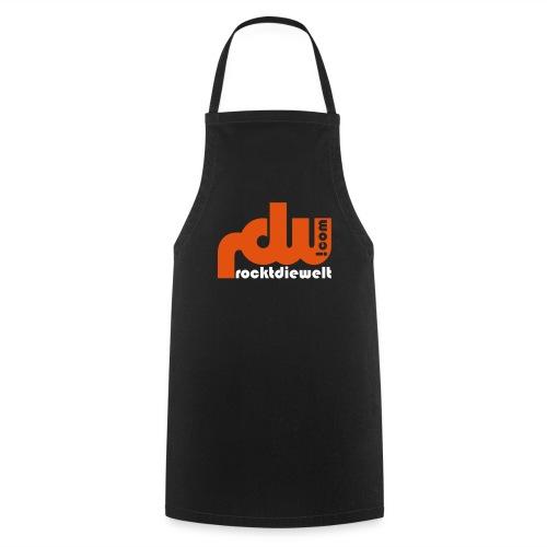 Kochschütze - rdw Logo - Kochschürze