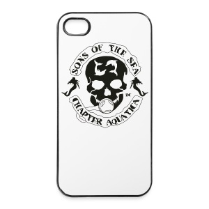 iPhone4-Hardcase Sons of the Sea - iPhone 4/4s Hard Case