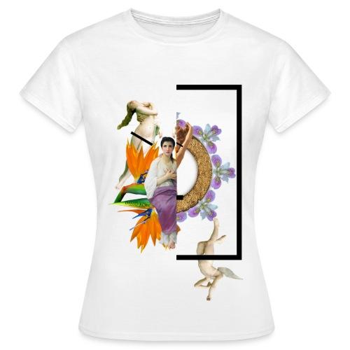 Awakening Venus Women's T-shirt - Women's T-Shirt